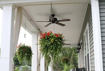 Home ideas - Porches / Dreamy, relaxing, comfy porches