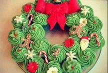 Desserts / decorating desserts and more!