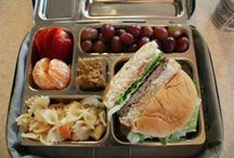 Pack Your Lunch / by Connie Herron