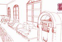 Amelie / Design de Interiores