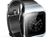 Neue Produkte 8GB intelligente Uhr Bluetooth MP4 MP3