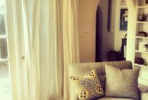 Window dresssings / All the pretty window treatments