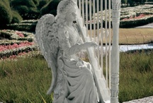 Angels / by Unique Gifts and Decor
