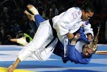Judo / Judo, kampsport, selvforsvar, martial arts :-)