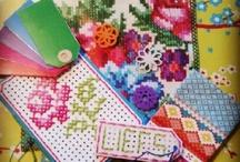 borduren / cross stitch