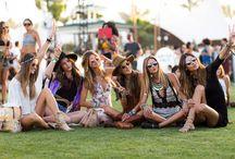 Coachella style book