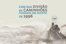 Foton / Campanha de lançamento da marca no mercado brasileiro.