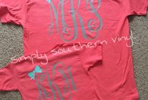 mommy and daughter t shirts ( mom & son )