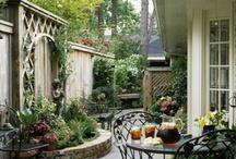 House 'n Backyard Ideas