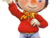 my favorite noddy
