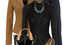 Fall Style Faves