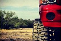 <3 Trucks <3