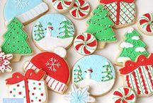 Ho ho ho! / by Fiona Brown