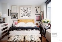Bedroom Inspirations / Rooms for the grown-ups who haven't forgotten to dream  (Note: The rooms featured on this board have not been created by Twinkle and Whistle, but we love them deeply)