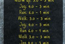 Gym workouts