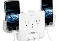 Plug receptacle(콘센트)