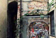 Italian Doors / by Renovating Italy