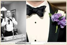 Formal Aberdeen, SD Wedding