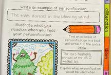 4th grade Language Arts Intervention