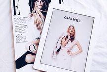 Magazines .