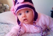 My crochet.....