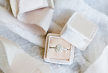[ STYLING WEDDING DETAILS ] / Inspiration to get the prettiest wedding details