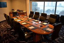 Meet at the Waterfront Hotel / You have an Event...We have the Space!  For more information visit www.windsor-hotel.ca/meeting&events / by Waterfront Hotel Downtown Windsor