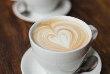 Kawa, herbata, pyszności / Kawa, herbata, pyszności