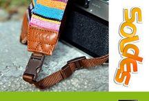 Les soldes matériel photo été 2015 / Retrouvez ici les soldes Phox de l'été 2015 sur le matériel photo !