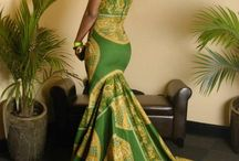 African style / by Maureen Pascall