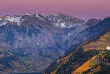Telluride Fall/Autumn