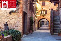 Italië, Abruzzen-Puglia