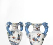 Antique Dutch Delftware