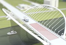 Special Ground-source Applications / REHAU supply a number of solutions for ground-source, such as Bridge Heating