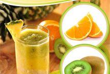 jugos saludables