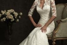 Weddings / by Lynita Stuart-Doig