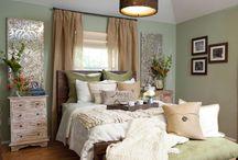 Design - Master Bedroom