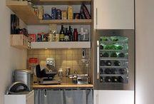 Organizza dispensa e cucina