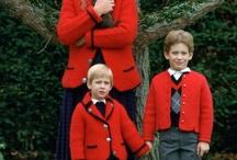 Royal childhood / Heirloom childrens clothing