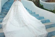 Fashion Wedding Dress / you can pin something you like about wedding dress!