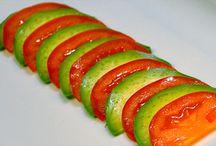 Healthy Yummy Foods : ) / by Rebecca Swanigan