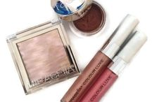 TBC: General Beauty Reviews / Beauty product blog posts/review from members of the beauty council.