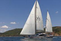 MERLIN / #gulet, #yacht, #bluevoyage, #yachtcharter, www.cnlyacht.com