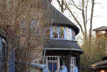 Alternative Houses, Denmark