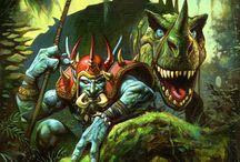 RPG Fantasy - Trolls