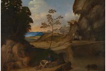 In the Age of Giorgione / A snapshot of our exhibition looking at the golden age of Venetian painting. / by Royal Academy of Arts