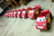 fiesta cars / by Ana Leal