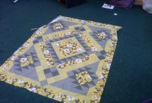 Mystery quilt 2014