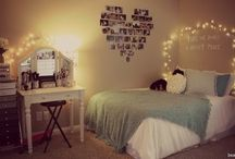 My dream room! / by Camille Courville