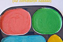 :: Kids Art :: / activities, thoughts on, ideas